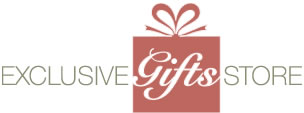 exclusive gifts store logo
